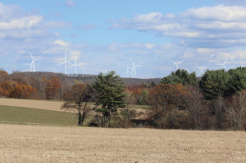 Walden Renewables – Sustainable Investements in Renewable Energy